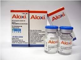 Thuốc Aloxi chống nôn cho bệnh nhân điều trị hóa chất