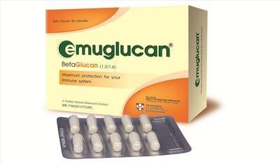 Emuglucan mua ở đâu, giá bao nhiêu?