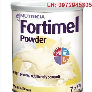 Sữa Fortimel mua ở đâu, giá bao nhiêu?