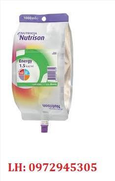 Nutrison Energy mua ở đâu, giá bao nhiêu?