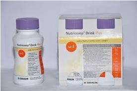 Sữa Nutricomp Drink Plus mua ở đâu, giá bao nhiêu