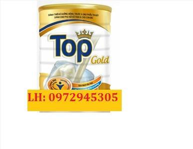 Sữa Top Gold mua ở đâu, giá bao nhiêu?