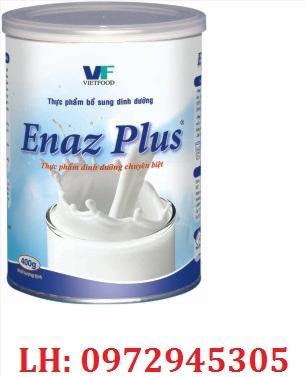Sữa Enaz Plus giá bao nhiêu, mua ở đâu?