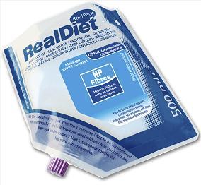 Dinh dưỡng ăn xông Realdiet HP Fiber mua ở đâu, túi ăn sonde Realdiet HP Fiber giá bao nhiêu?D