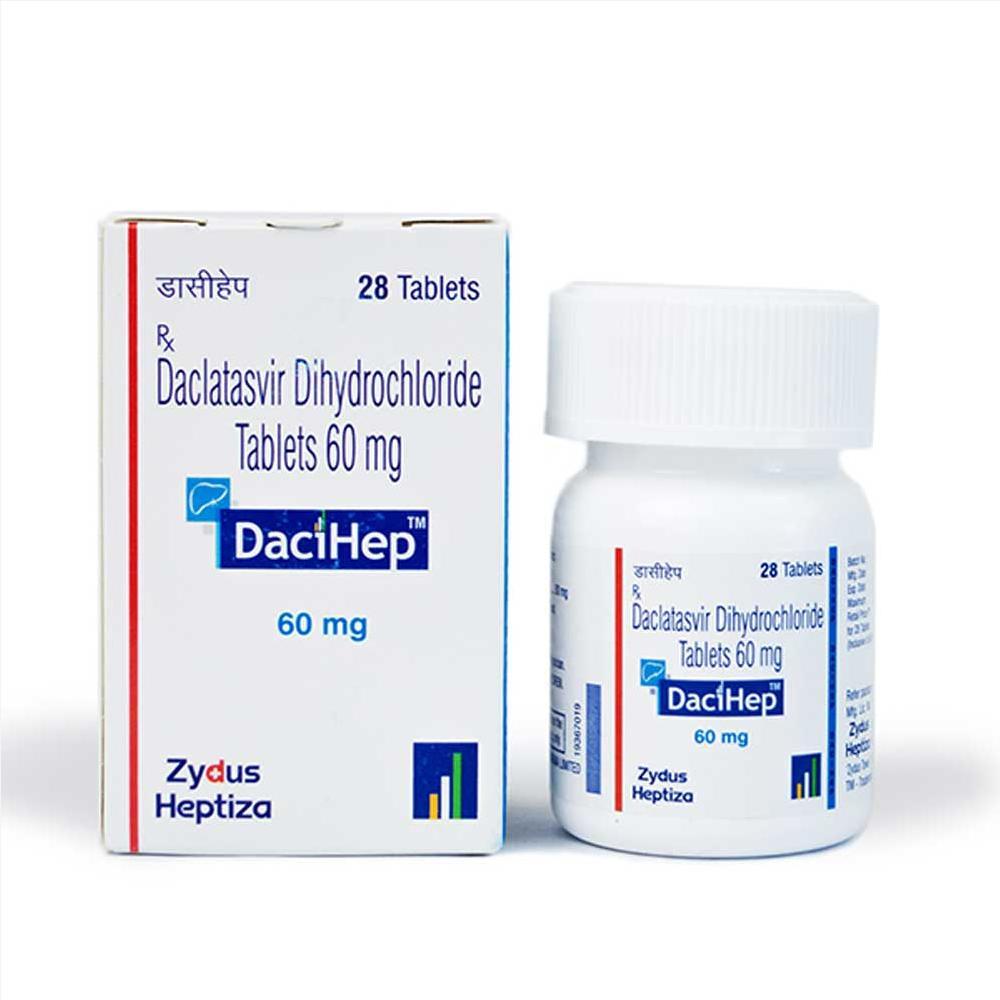 Thuốc Dacihep và thuốc Sovihep mua ở đâu giá bao nhiêu