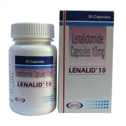Thuốc Lenalid thuốc Lenalidomide mua ở đâu giá bao nhiêu