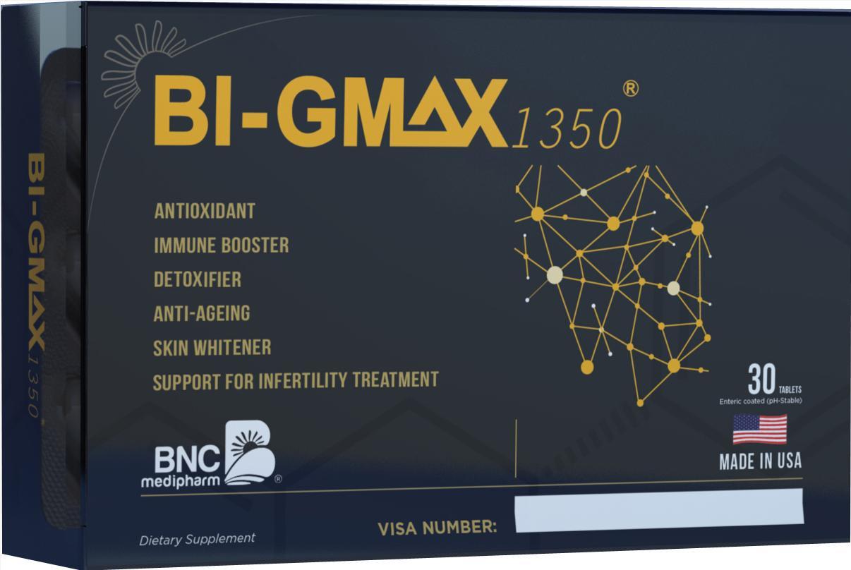 THUỐC BI-GMAX 1350 MUA Ở ĐÂU? THUỐC BI-GMAX 1350 BAO NHIÊU TIỀN?