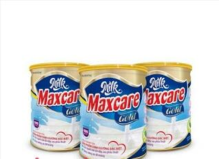Sữa Milk Maxcare gold giá bao nhiêu, sữa Milk Maxcare mua ở đâu, sữa Maxcare?