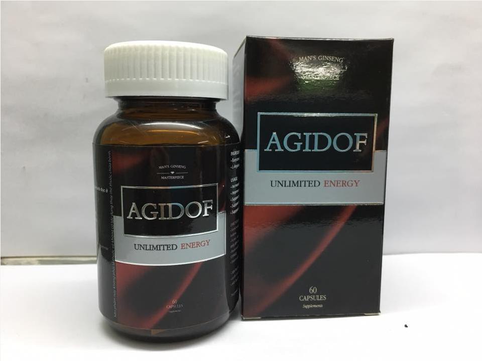 Thuốc Agidof mua ở đâu giá bao nhiêu