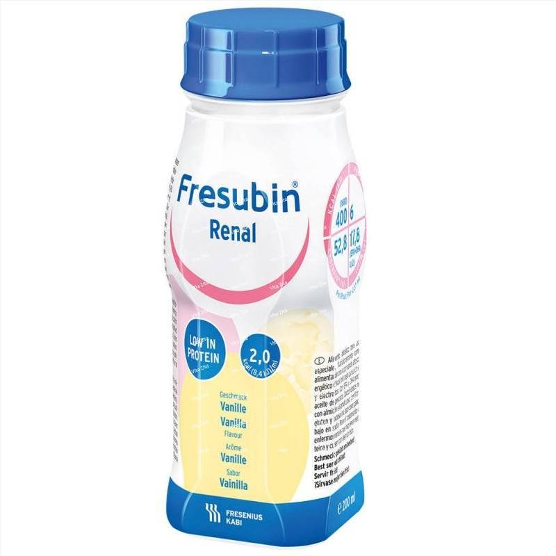 Sữa Fresubin renal cho bệnh nhân suy thận