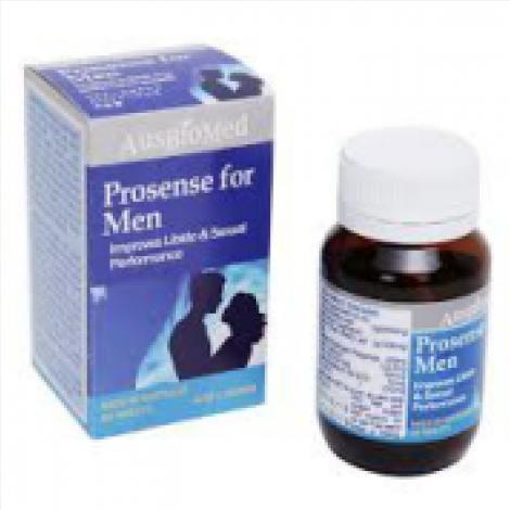 Prosense for men cải thiện sức khỏe tình dục nam giới, Prosense for men bổ thận tăng sinh lý, Prosense for men mua ở đâu