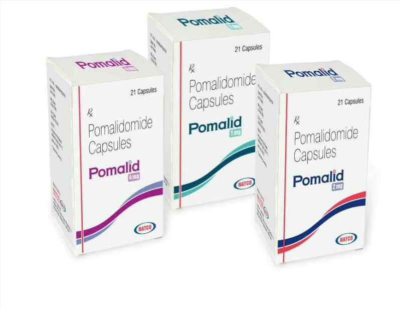 Thuốc Pomalid mua ở đâu, thuốc Pomalid giá bao nhiêu?