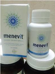 Thuốc Menevit bán ở đâu, giá bao nhiêu, thuốc menevit nâng cao chất lượng tinh trùng