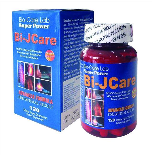 Thuốc Bi Jcare mua ở đâu, giá bao nhiêu, có tốt không?