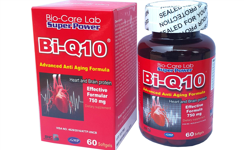 BI - Q10 là thuốc gì, BI - Q10 mua ở đâu, giá bao nhiêu