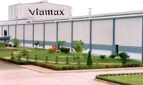 Nhà máy sản xuất Viamax tại Thụy Điển