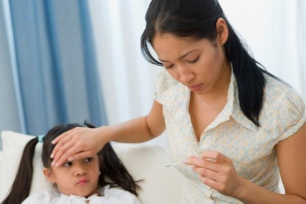 Tâm Sự Đẫm Nước Mắt Của Người Mẹ Có Con Hay Bệnh