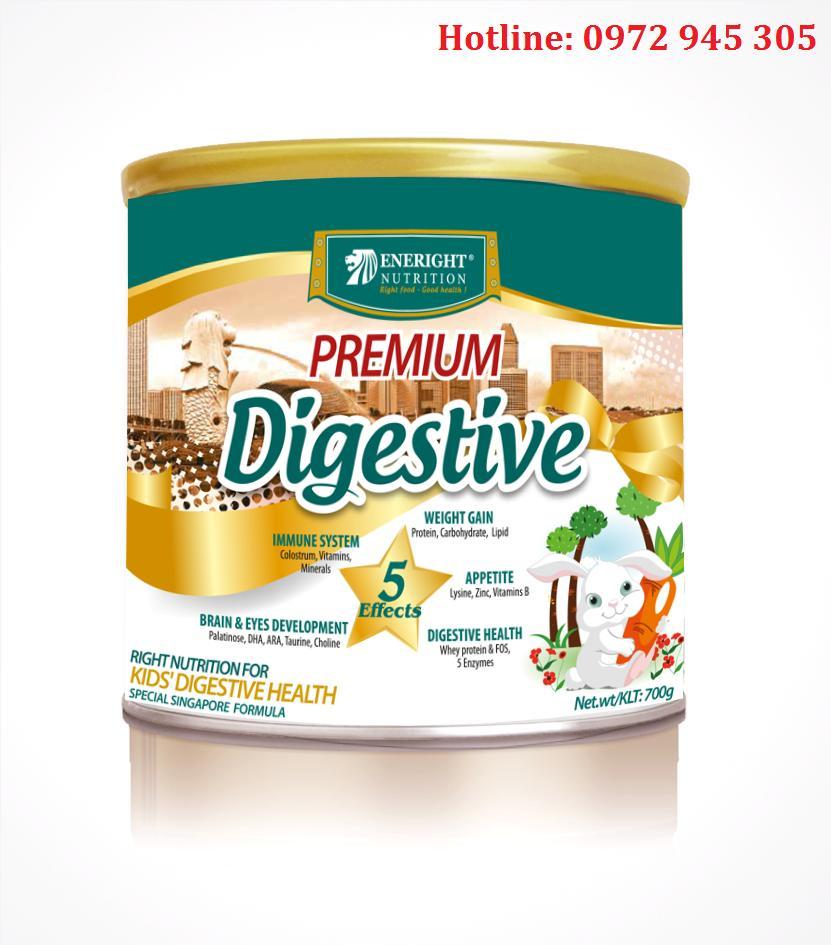 Sữa Premium digestive mua ở đâu, giá bao nhiêu?