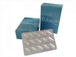 Viên uống Eubage men giúp tăng cường sinh lí nam, thuốc Eubage men mua ở đâu, giá bao nhiêu?