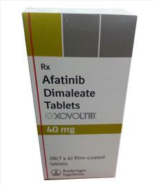 Thuốc Afatinib mua ở đâu, thuốc Afatinib giá bao nhiêu?