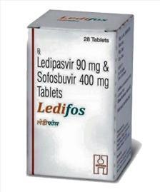 Thuốc Ledifos điều trị viêm gan C mua ở đâu, thuốc Ledifos hàng xách tay giá bao nhiêu?