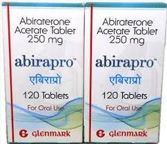 Thuốc Abirapro thuốc Abiraterone acetate mua ở đâu giá bao nhiêu?