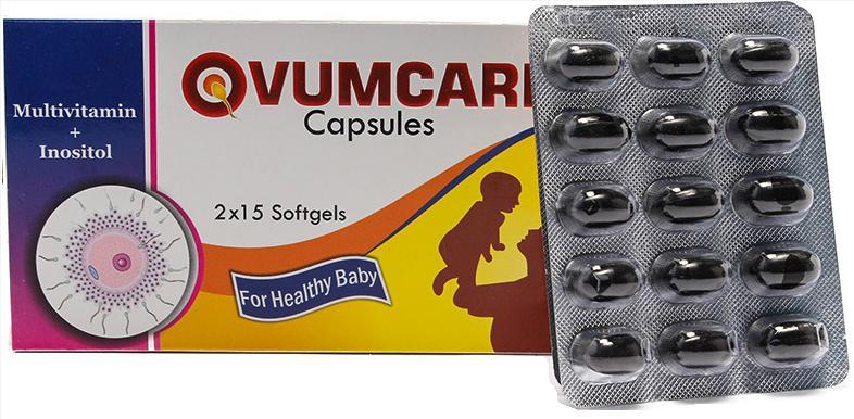 Thuốc Ovumcare mua ở đâu, giá bao nhiêu?
