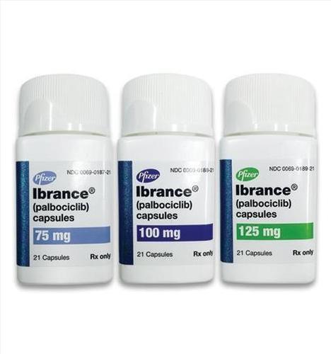 Thuốc IBRANCE 75 mg 100mg 125mg mua ở đâu giá bao nhiêu?
