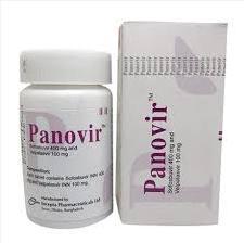 Thuốc Panovir mua ở đâu, Thuốc Panovir điều trị viêm gan c giá bao nhiêu?