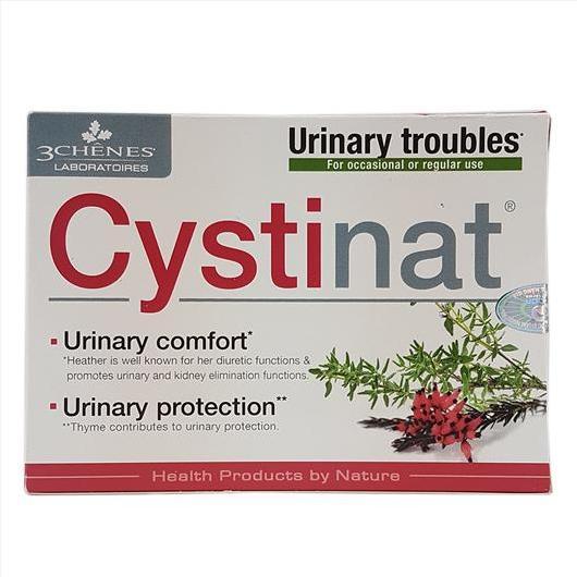 Cystinat mua ở đâu, Cystinat đặc trị viêm đường tiết niệu của Pháp
