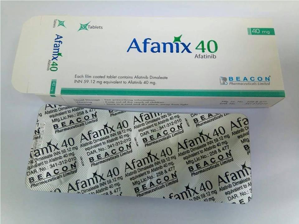 Thuốc Afanix 80mg 40mg mua ở đâu giá bao nhiêu