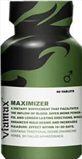 Thuốc Viamax Maximizer mua ở đâu, giá bao nhiêu?