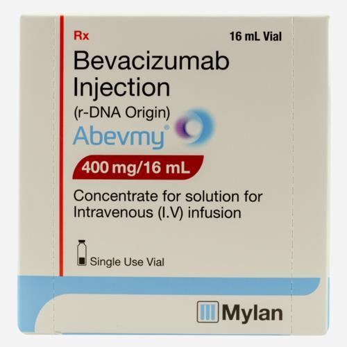 Thuốc Abevmy Bevacizumab 400mg giá bao nhiêu mua ở đâu?