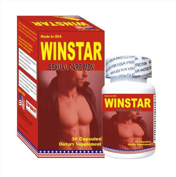 Thuốc Winstar giá bao nhiêu, mua ở đâu?
