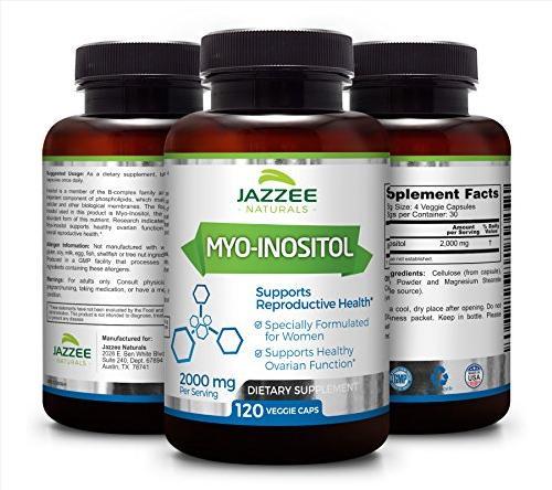 Thuốc Myo Inositol mua ở đâu, Công dụng thuốc Myo Inositol