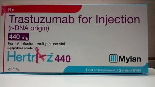 Thuốc Hertraz Traztuzumab 150 mg / 440 mg giá bao nhiêu mua ở đâu?