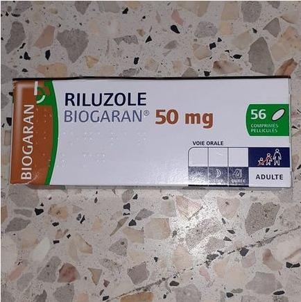 Thuốc Riluzole Biogaran 50mg giá bao nhiêu mua ở đâu?