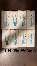 Thuốc Ramiven Abemaciclib giá bao nhiêu mua ở đâu?